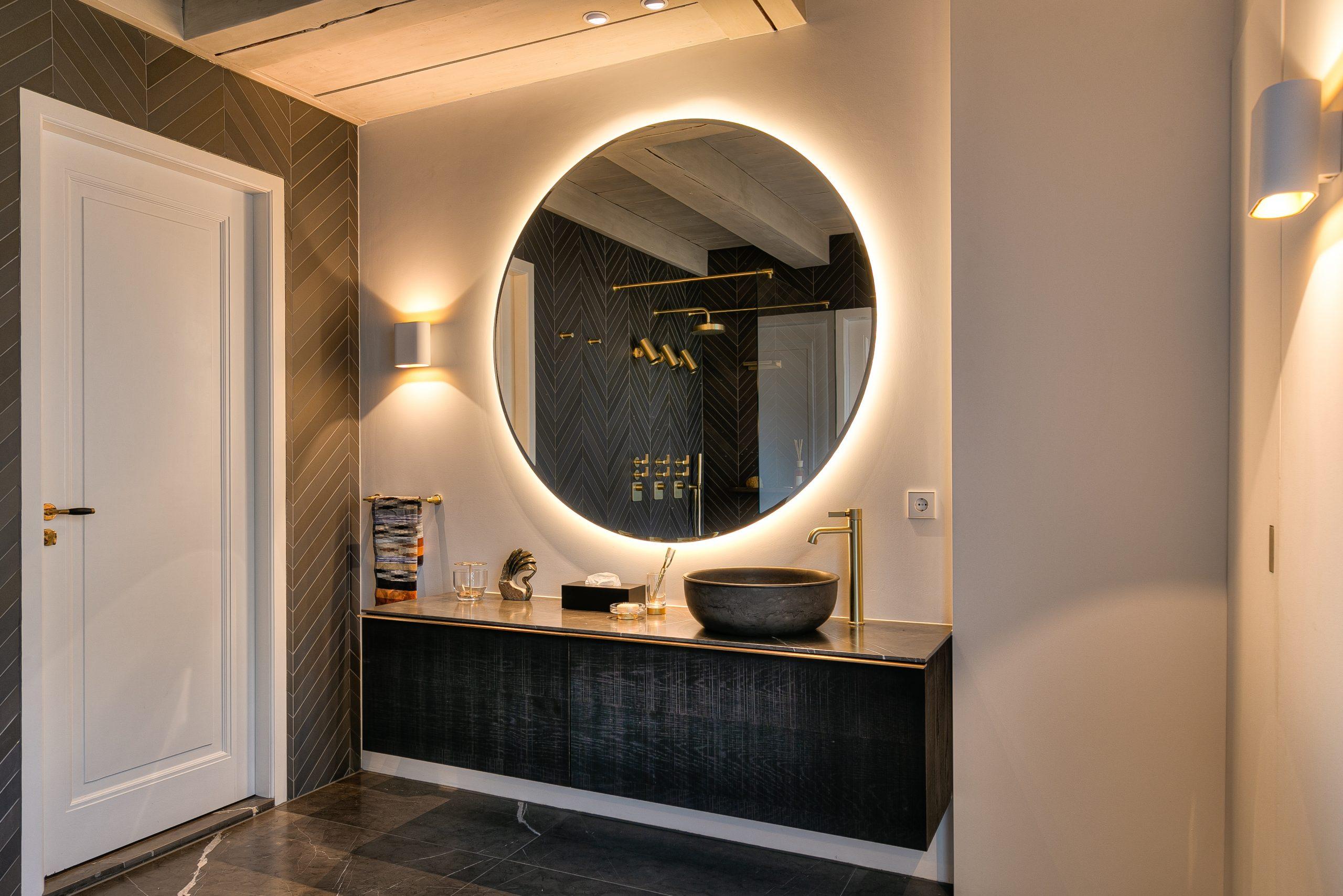 Reguliersgracht Bathroom 1