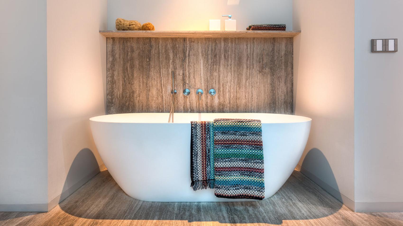 Bathroom Zuidas
